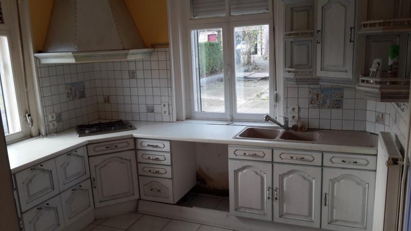 Vente maison / villa Prox thérouanne 119000€ - Photo 2