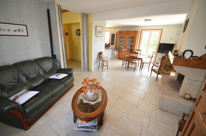Sale house / villa St lo 178 000€ - Picture 3