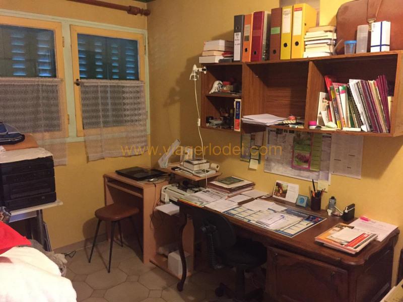 Lijfrente  appartement La trinité 42500€ - Foto 3