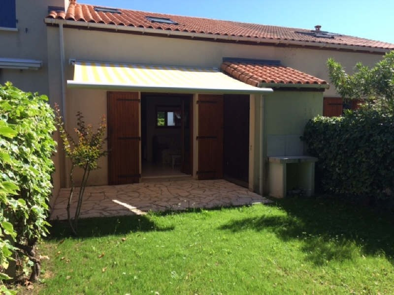 Sale house / villa Vaux sur mer 219000€ - Picture 1