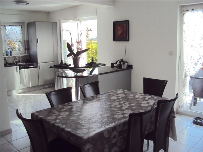 Sale house / villa Rumersheim le haut 270000€ - Picture 3