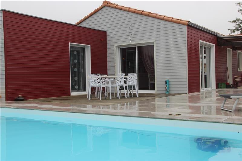 Vente maison / villa Arthon en retz 285000€ - Photo 1