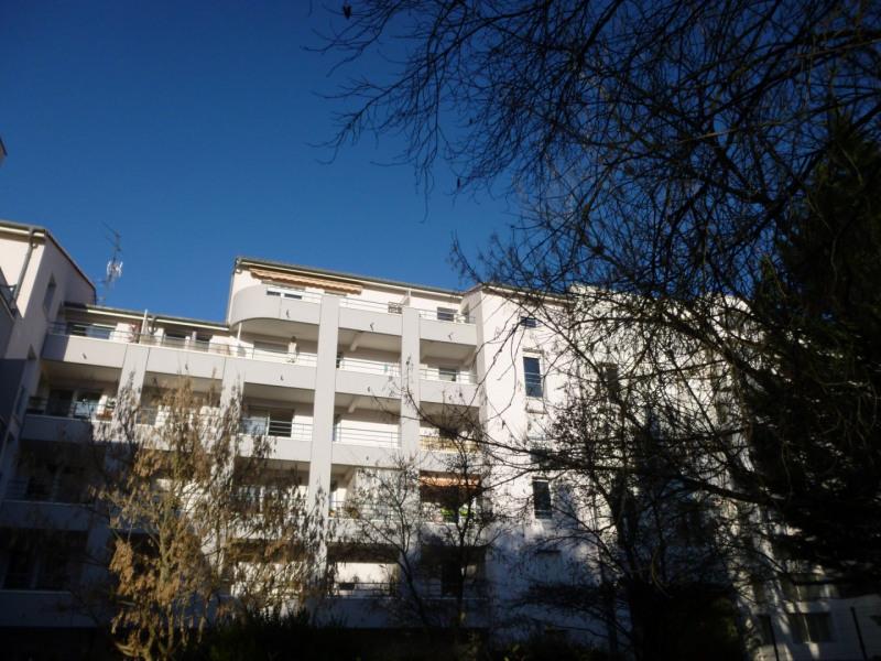 Vente appartement Toulouse 167480€ - Photo 1