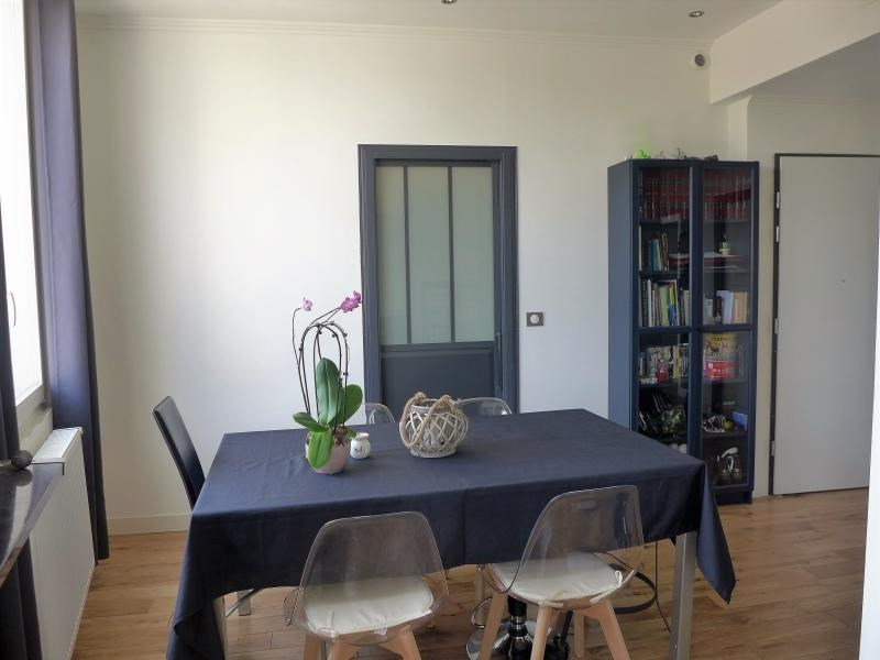 Vente appartement Metz 160 000€ - Photo 1