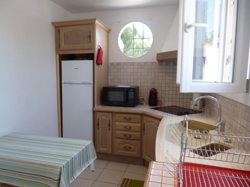 Location vacances appartement Royan 695€ - Photo 7