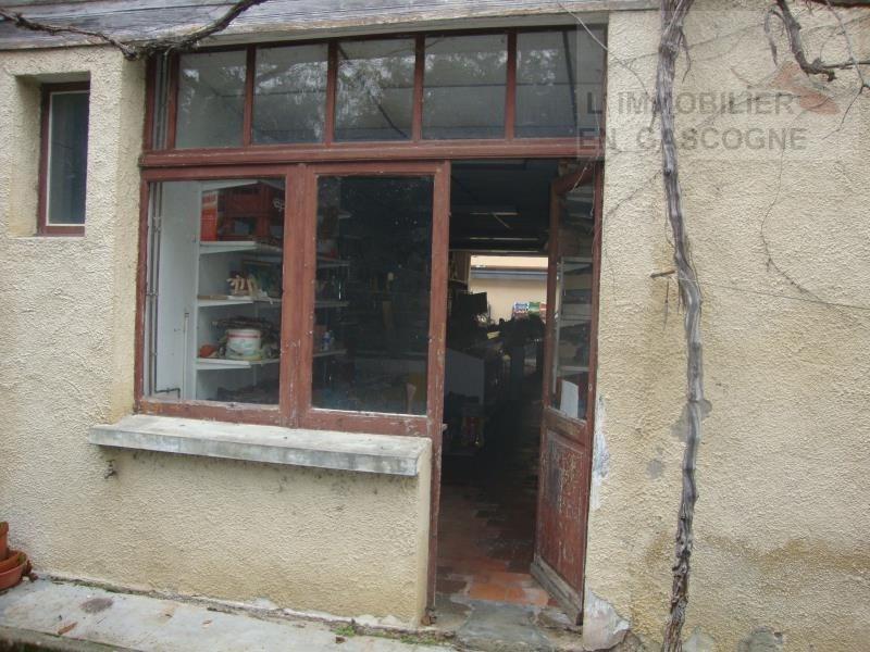Verkauf mietshaus Simorre 70000€ - Fotografie 8