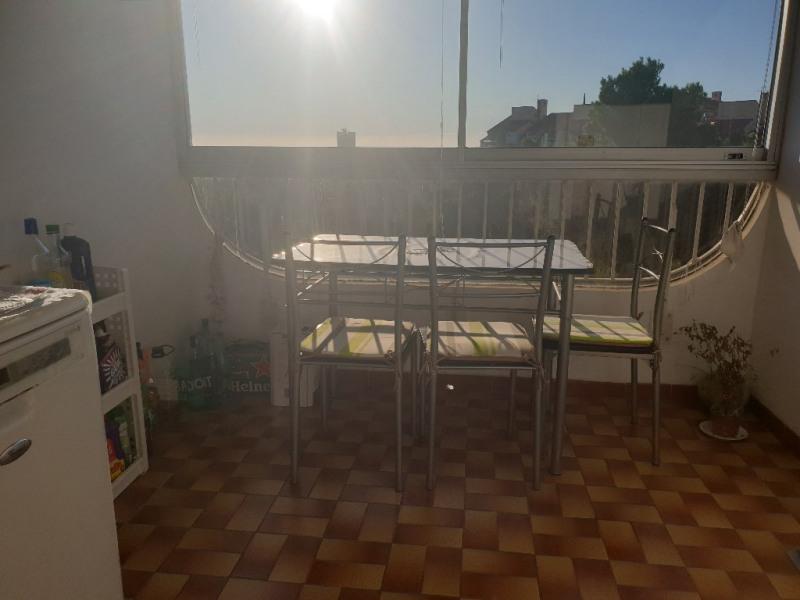 Vente appartement Marseille 13ème 229000€ - Photo 1