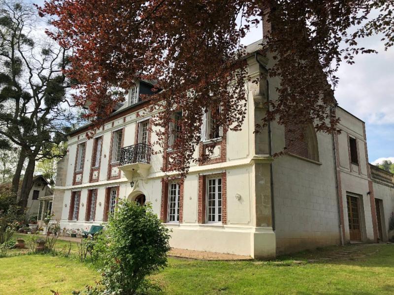 Vente de prestige maison / villa Bailleul sur therain 690000€ - Photo 2