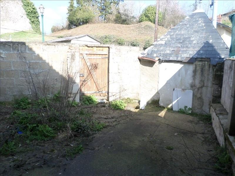 Vente maison / villa Lussac les chateaux 28000€ - Photo 7