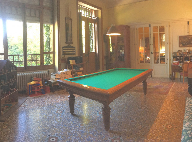 Vente de prestige maison / villa Crest 690000€ - Photo 5