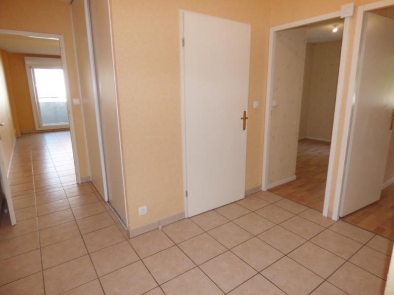 Venta  apartamento Gresy sur aix 193000€ - Fotografía 2