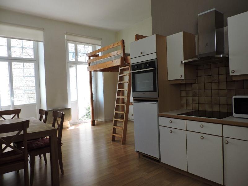 Rental apartment Agen 500€ CC - Picture 5