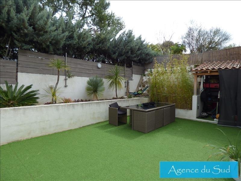 Vente maison / villa St cyr sur mer 498000€ - Photo 1