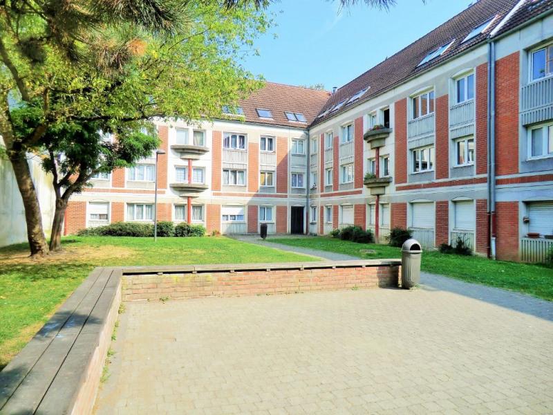 Vente appartement Lille 89000€ - Photo 1