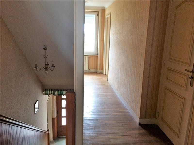 Sale house / villa Mellac 161 200€ - Picture 4