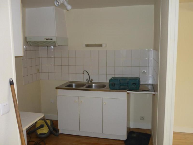 Rental apartment Fervaques 336€ CC - Picture 2