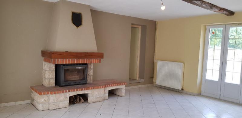 Sale house / villa Vienne en val 195000€ - Picture 8