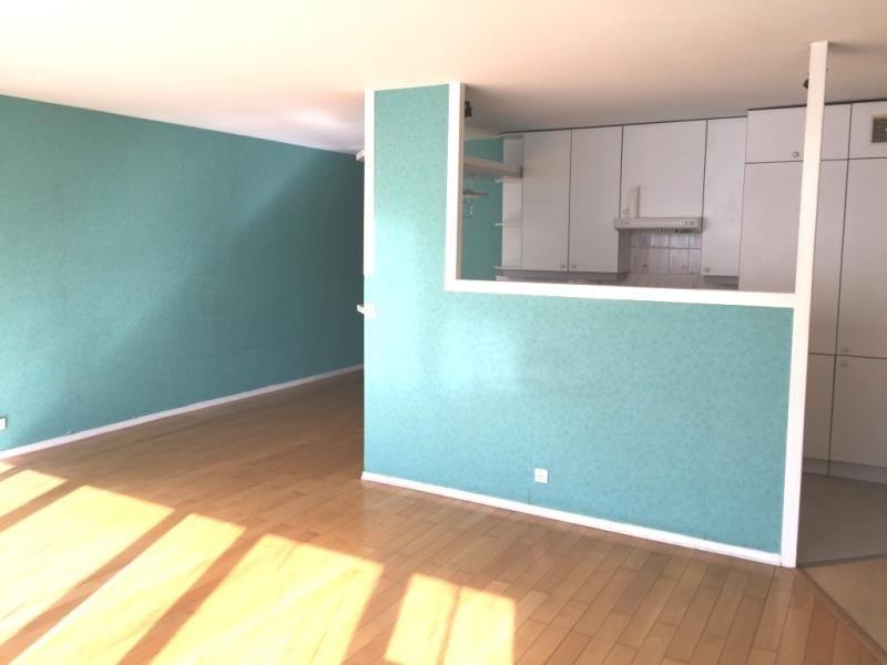Sale apartment Ivry sur seine 420000€ - Picture 6