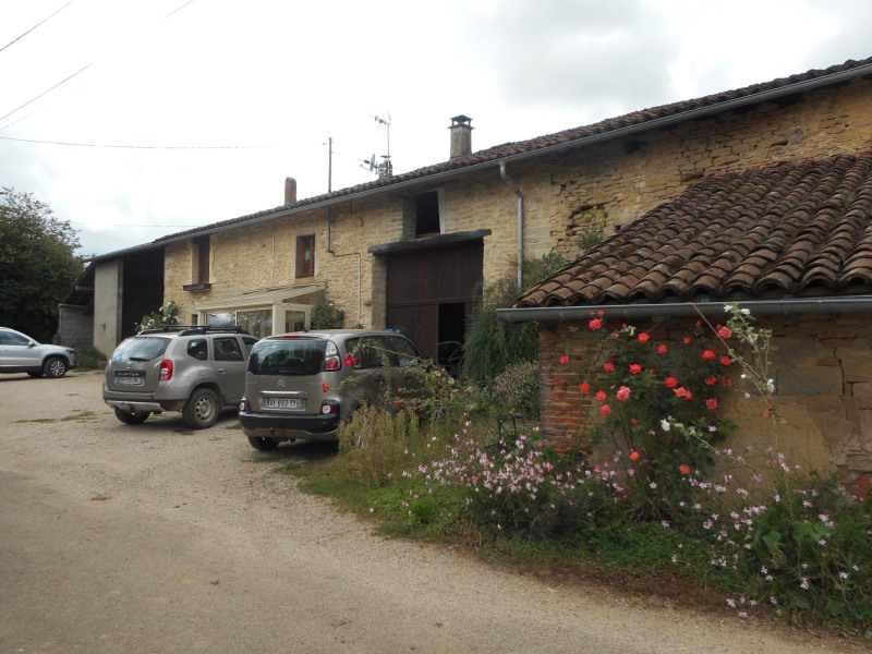 Vente maison / villa Loisia 110 000€ - Photo 2