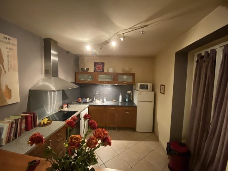 Sale apartment Le touvet 200000€ - Picture 2