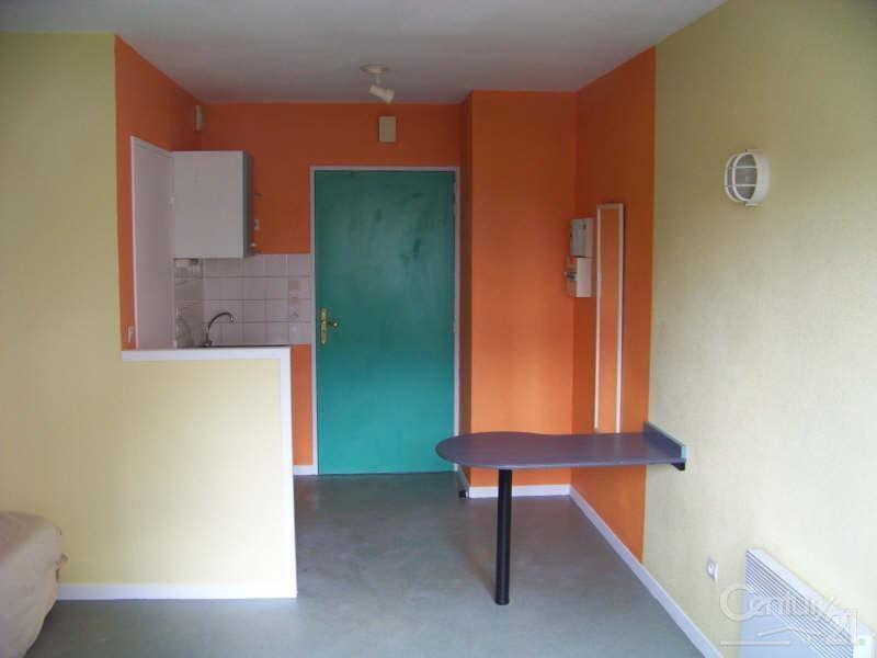 Location appartement Caen 300€ CC - Photo 4