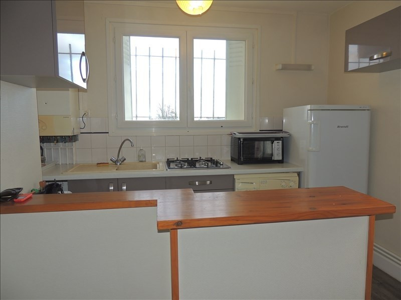 Sale apartment Pau 76500€ - Picture 3