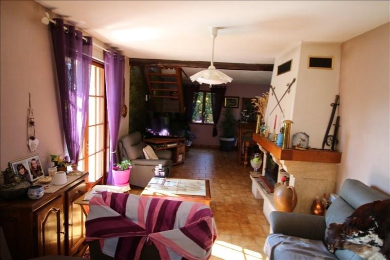 Vente maison / villa Rugles 189000€ - Photo 3