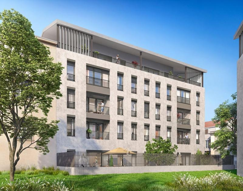 Appartement Lyon 3 pièces 79,90 m²
