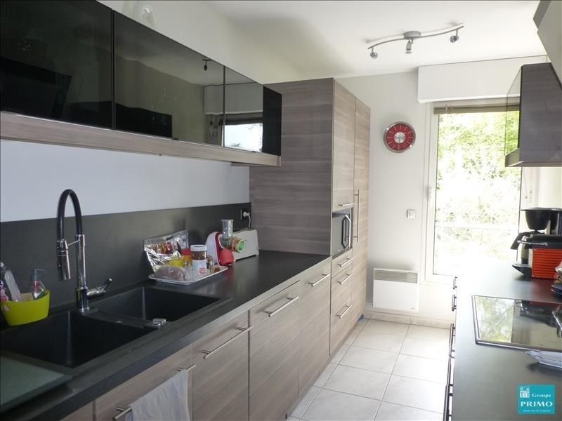 Vente de prestige appartement Chatenay malabry 520 000€ - Photo 7