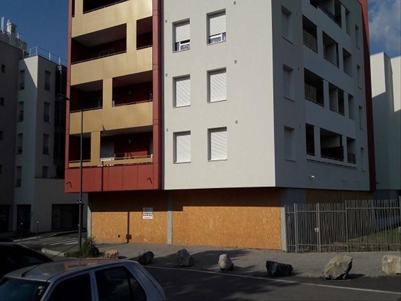Sale empty room/storage Rillieux-la-pape 93000€ - Picture 1