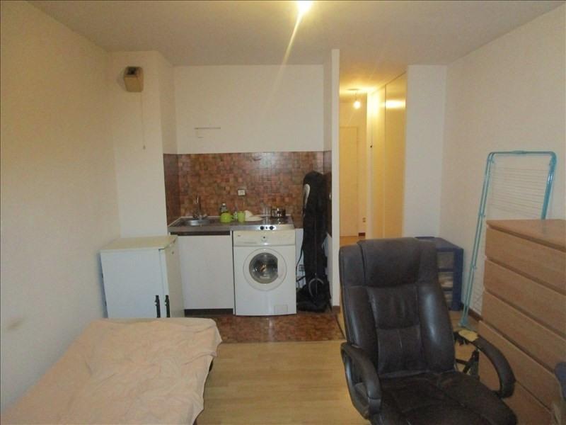 Sale apartment Carcassonne 34000€ - Picture 2