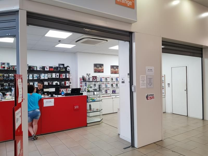 Sale shop Ajaccio 44 000€ - Picture 1