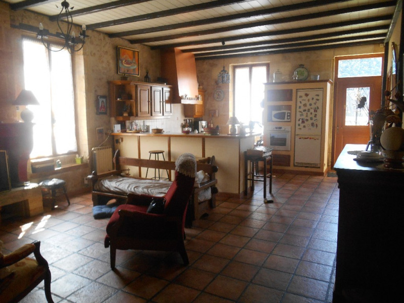 Vente maison / villa Ayguemorte les graves 292000€ - Photo 5
