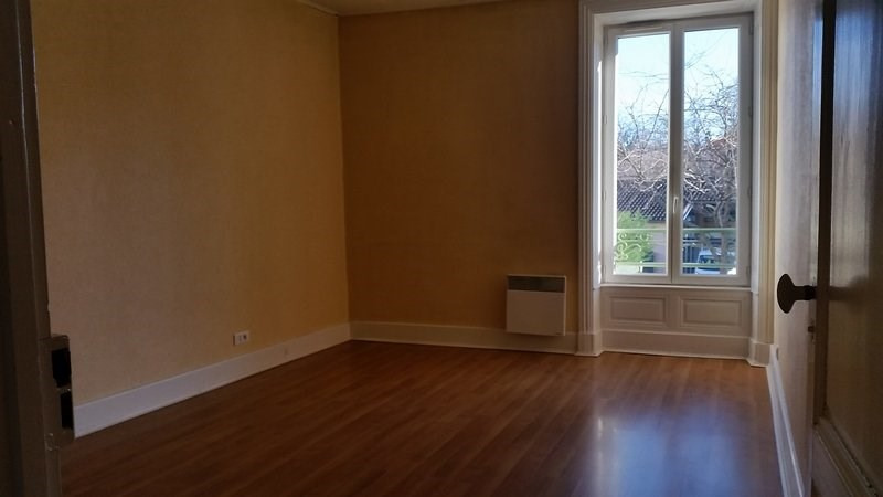 Location appartement Hauterives 625€ CC - Photo 1