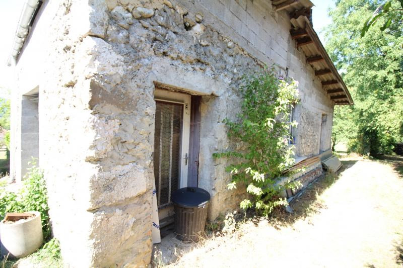Vente maison / villa St genix sur guiers 159900€ - Photo 7