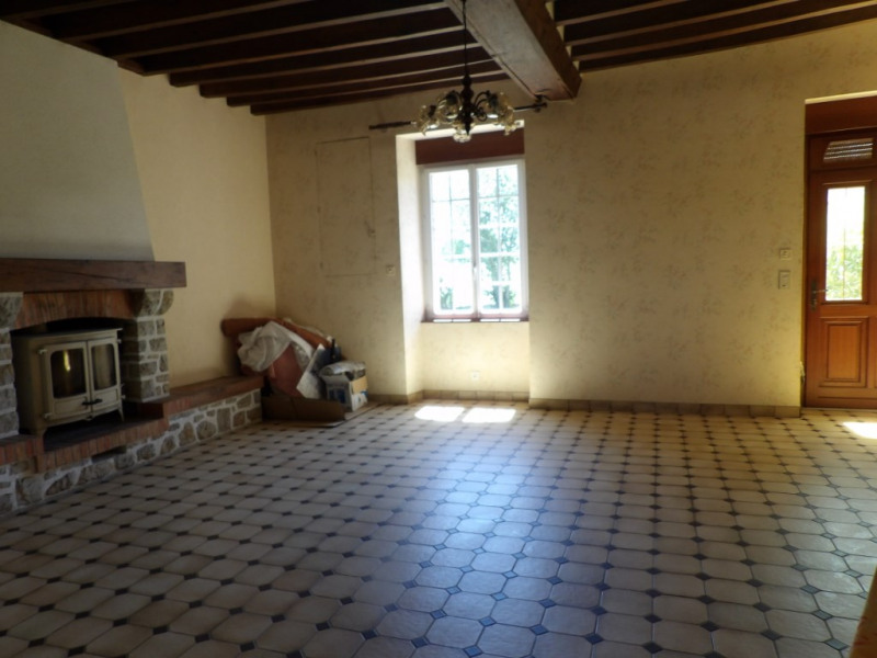 Sale house / villa Saint aignan sur roe 142000€ - Picture 3