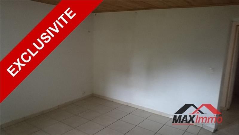 Vente maison / villa Petite ile 180000€ - Photo 2