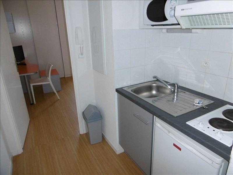 Location appartement Niort 331€ CC - Photo 6