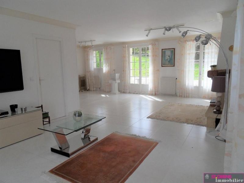 Vente maison / villa Quint fonsegrives 380000€ - Photo 3
