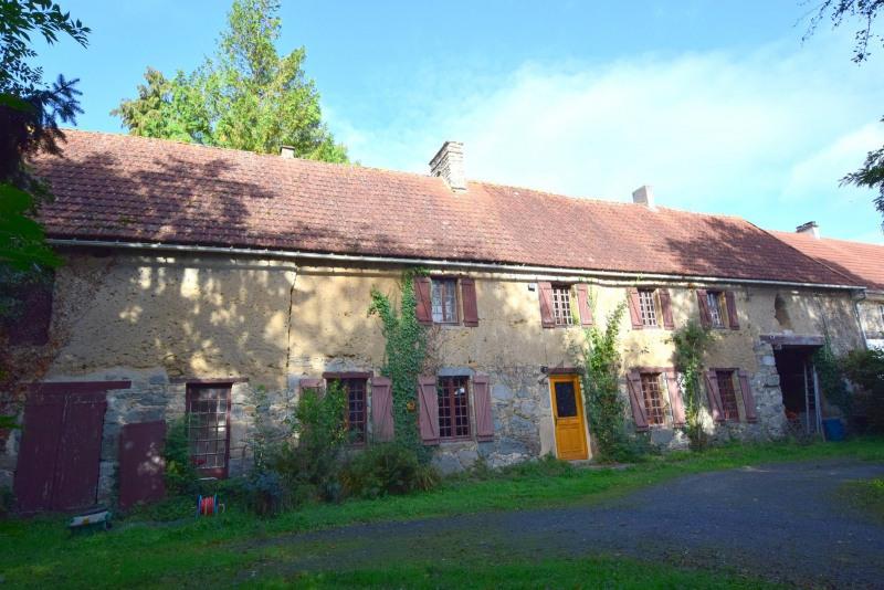 Sale house / villa Le mesnilbus 109500€ - Picture 1