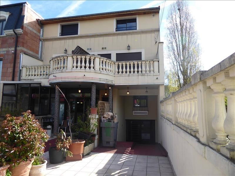 Investment property building Antony 1 285 000€ - Picture 1