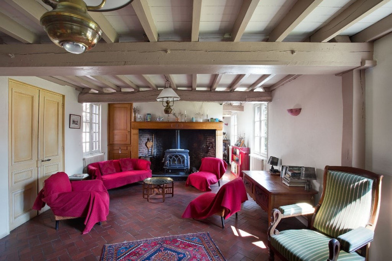 Vendita casa Villers sur bonnieres 285000€ - Fotografia 3