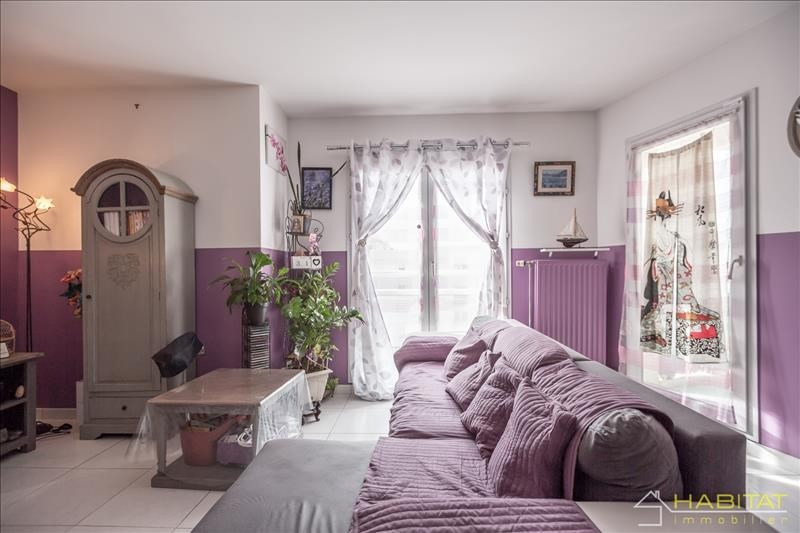 Vente appartement Bondy 178 000€ - Photo 5