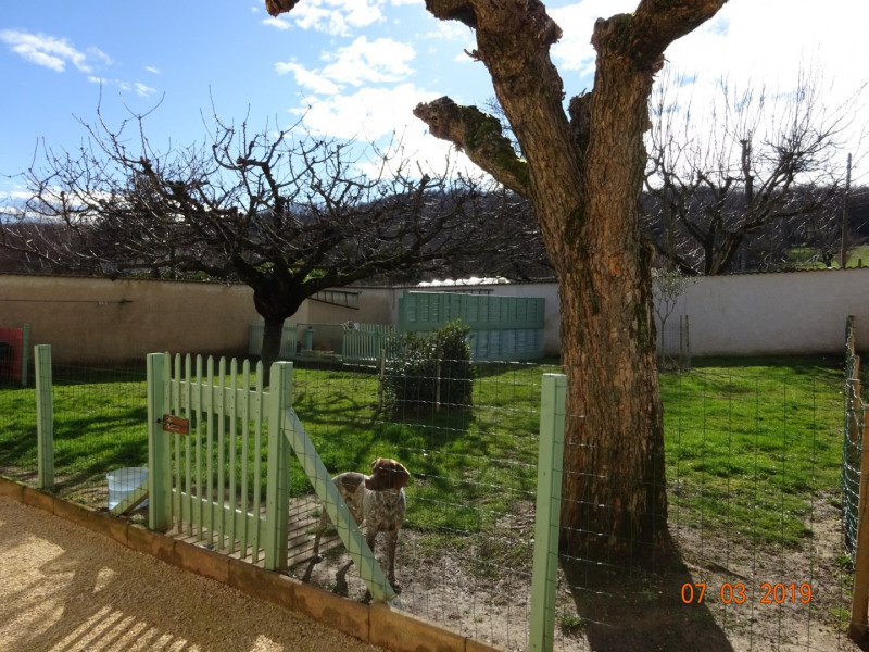 Vente maison / villa Anneyron 239 000€ - Photo 2
