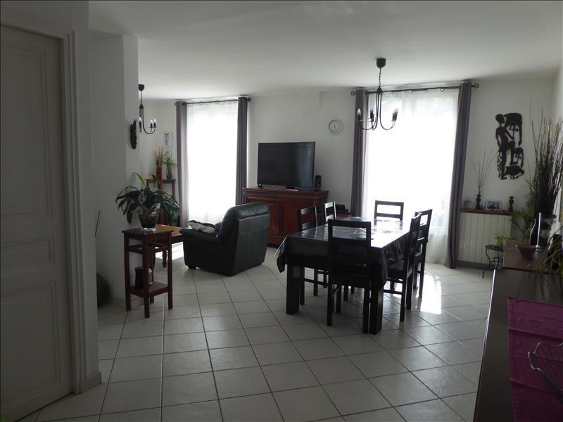Vente maison / villa Villemomble 519000€ - Photo 7