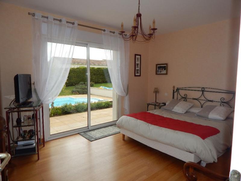 Sale house / villa Medis 525000€ - Picture 5