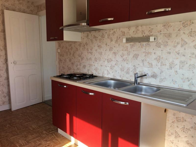 Vente appartement Barneville carteret 123500€ - Photo 2