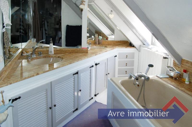 Sale house / villa Verneuil d'avre et d'iton 253000€ - Picture 4