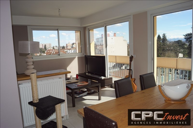 Vente appartement Pau 145000€ - Photo 4