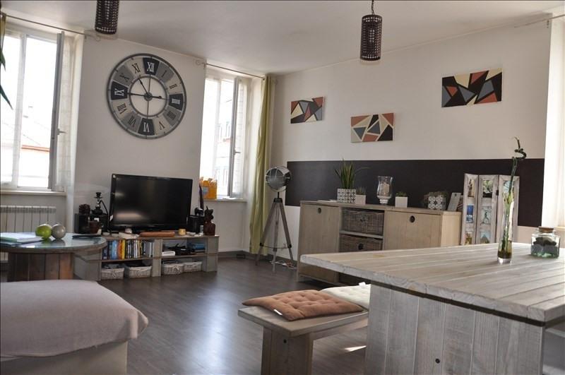 Sale apartment Oyonnax centre 99000€ - Picture 3